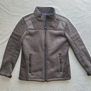 Oxygen Grey Men's Jacket